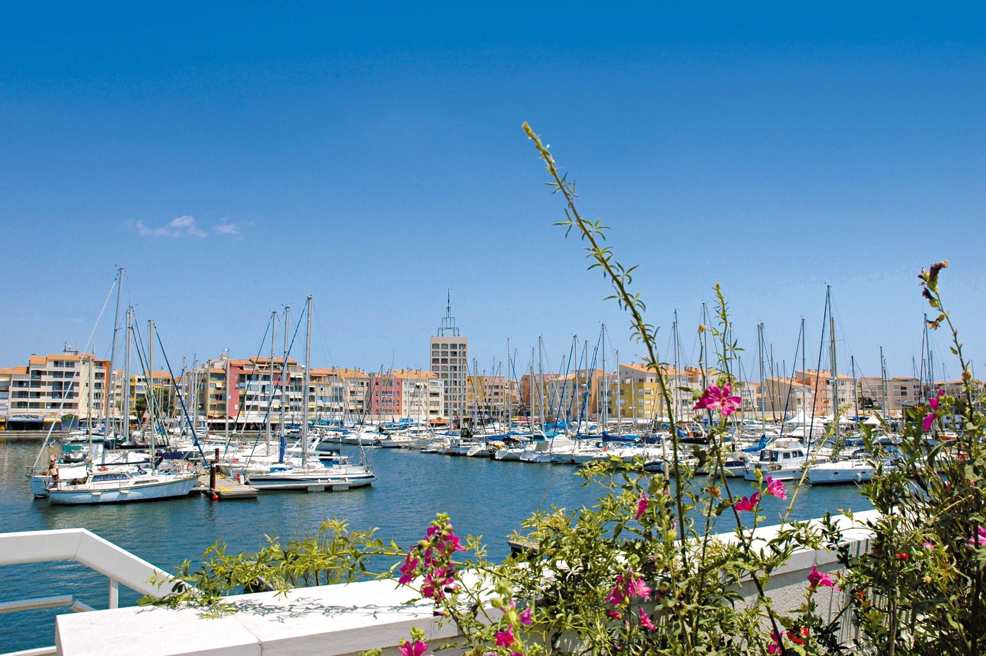 Cap dAgde - Agde, Languedoc-Roussillon » Provacances