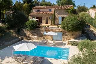 Feriehuse - villaer Frankrig
