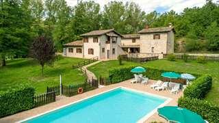 Gîtes ruraux Italie
