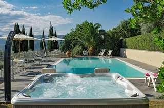 Feriehuse - villaer Italien