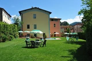 Ländliche Ferienwohnungen Italien