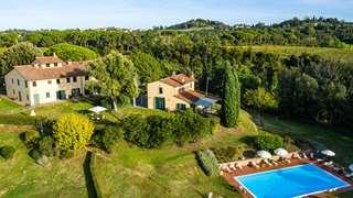 Häuser/Villen Italien